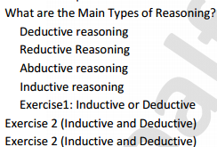 ugc net logical reasoning exercise