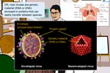 Dr. Jones explains the difference between influenza and other viruses